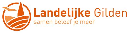 Logo Landelijke Gilden